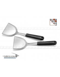 Pelle plancha grand modèle DEGLON D15-P6444216V DEGLON® Ustensiles Special Cuisine Plancha