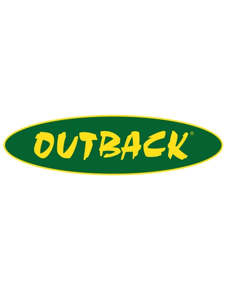 Bouton de Commande Elite Outback O20-TBKBT3 OUTBACK® Barbecues Pièces détachées Autres