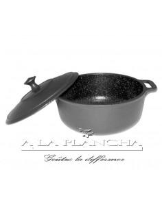 Cast iron casserole dish Email Guison G05-91516 GUISON Garcima Sartens, Cazuelas y Tapas Garcima