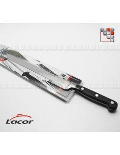 Couteau a Jambon CHEF 26cm LACOR L10-39024 LACOR® Couteaux & Découpe