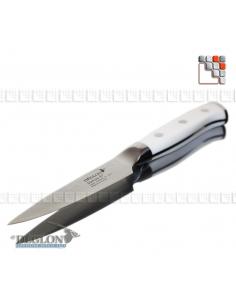 Paring knife 9 Damascus DEGLON D15-N5807209C DEGLON® cutting