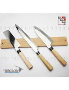 Bar Magnetic Support of Knives DEGLON D15-9908745-C DEGLON® Kitchen Utensils
