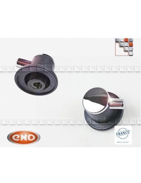 Bouton commande Plancha Mania 602ARMH06 MAINHO SAV - Accessoires Entretien - Pièces détachées
