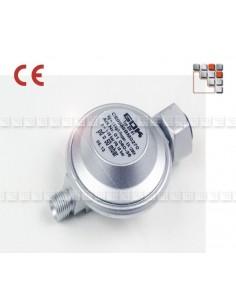 Detendeur Gaz 50mbars 1.5 kg/h Suisse  602AG25007 Clesse industries¨ Accessoires Gaz