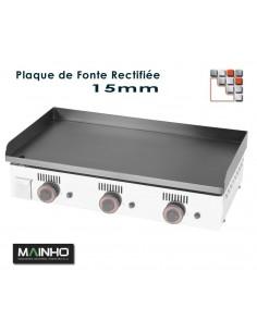 Plate Plancha Serie NS M36-200207 MAINHO SAV - Accessoires MAINHO Spares Parts Gas