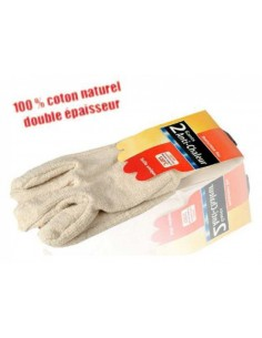 Gloves Anti-Heat 120°C A17-GB  Covers & Protections