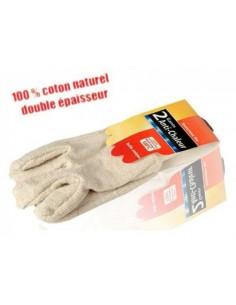 Gants Anti-Chaleur 120°C A17-GB  Housses & Protections