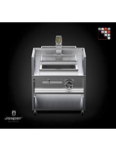 Grill Basque PVJ-1 JOSPER J48-PVJ-1 JOSPER Grill Charcoal Oven & Rotisserie JOSPER