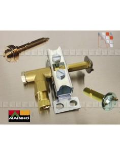 Kit pilot burner 3-flame series FC-PC Mainho M36-20520 MAINHO SAV - Accessoires MAINHO Spares Parts Gas