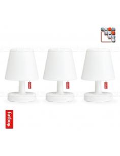 Fatboy® Set 3 Edison The Mini Lamps F49-103804 FATBOY THE ORIGINAL® Patio & Garden Lighting