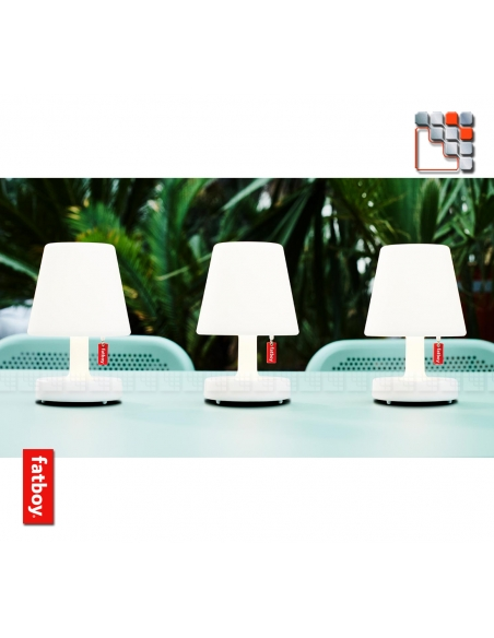 Fatboy® Set 3 Lampes Edison The Mini F49-103804 FATBOY THE ORIGINAL® Patio & Garden Lighting