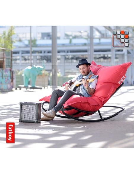 Fatboy® Original + Rock 'N Roll F49-Rocknroll FATBOY THE ORIGINAL® Shade Sail - Outdoor Furnitures