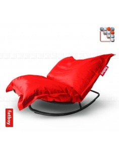 Rock'n Roll Fatboy® F49-Rocknroll FATBOY THE ORIGINAL® Shade Sail - Outdoor Furnitures