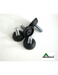Set 4-Foot Cylinders Plancha M36-3027 MAINHO SAV - Accessoires MAINHO Spares Parts Gas