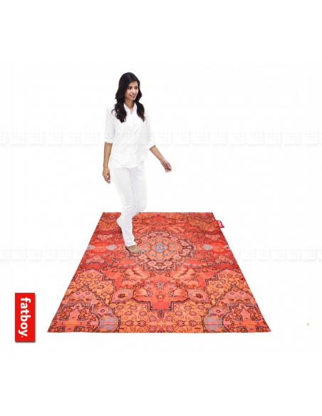 Fatboy® non-Flying Carpet Paprika F49-101209 FATBOY THE ORIGINAL® Shade Sail - Outdoor Furnitures