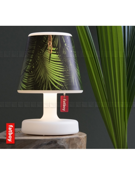 Fatboy® Lamp Edison The Petit F49-100686 FATBOY THE ORIGINAL® Patio & Garden Lighting