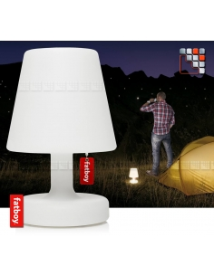 Fatboy® Lampe Edison The Petit F49-100686 FATBOY THE ORIGINAL® Eclairage de Terrasses & Jardins