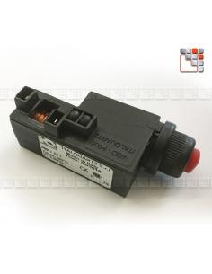 Box Piezo Electric Plancha ECO M36-TCR-02 MAINHO SAV - Accessoires MAINHO Spares Parts Gas