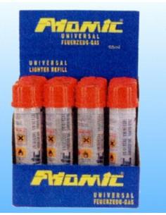 Refill Butane Gas A17-RHA  Maintenance - Spare Parts