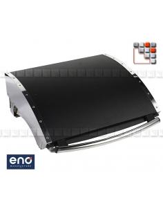 Plancha Mania lid Eno E07-CPM ENO sas Accessoires Plancha and cart Eno