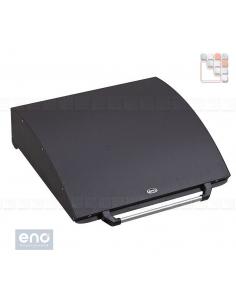 Cover plancha Bergerac Eno E07-CPB ENO sas Accessoires Plancha and cart Eno