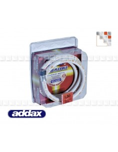 Flexible Gaz Butane Propane 602AGH2102G  Accessoires Gaz