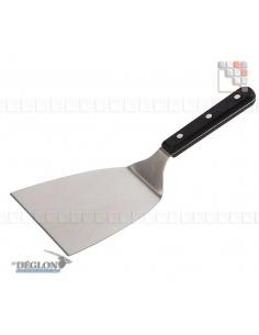 Stainless steel Spatula plancha Eno E07-SP150 ENO sas Accessoires Plancha and cart Eno
