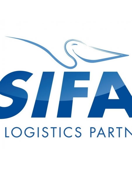 Sifa Transport - Devis 2020-07-07 990STRM  Instruction Manual Guides