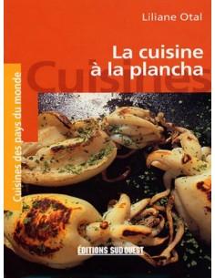 La Cuisine a La Plancha (Poche) A17-ED01 A la Plancha® Editions et Publications