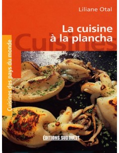 The Kitchen has a La Plancha (Paperback) A17-ED01 A la Plancha® Editions and Publications