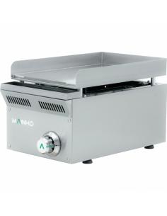 Plancha ELP-31GCN Eco-Line MAINHO M04-ELP31GCN MAINHO® Gamme ECO-LINE pour Cuisine Compacte ou Food-Truck