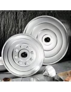 Cover Dish Paella, Garcima G05-604 GARCIMA La Ideal - Accessoires Ustensils Paella Garcima