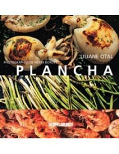 Plancha Editions