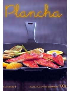 Plancha Editions Solar A17-ED07 A la Plancha® Editions and Publications