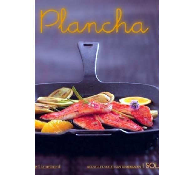 Plancha Editions Solar