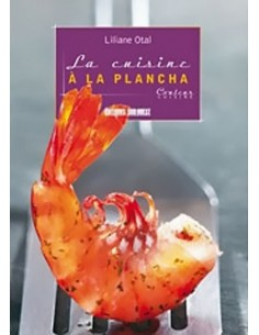 The Kitchen has a La Plancha - Editions South-West A17-ED05 A la Plancha® Editions and Publications