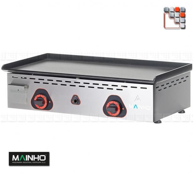 Plancha ECO-75PV UNI MAINHO M04-ECO75PVUNI MAINHO® Plancha ECO-PV Club ECO-CD Pro