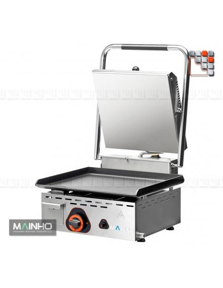 Plancha ECO-45CD UNI MAINHO M04-ECO45CDUNI MAINHO® Plancha ECO-PV Club ECO-CD Pro