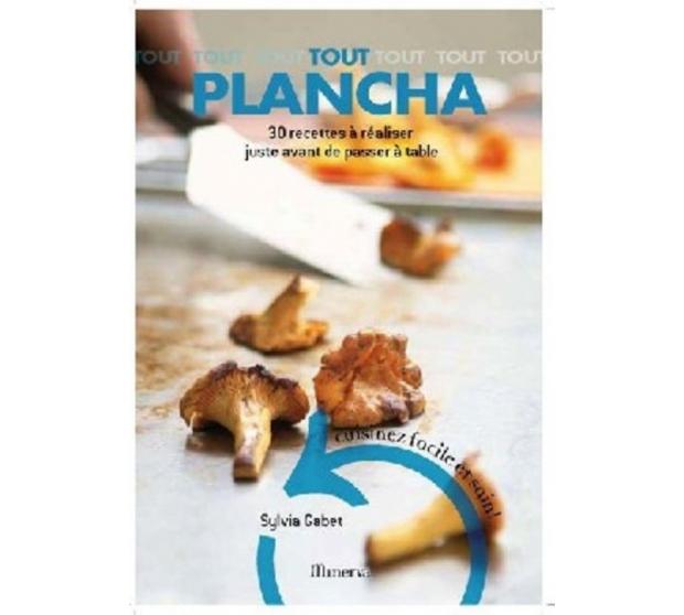 Tout Plancha Editions 701PED04  Editions et Publications