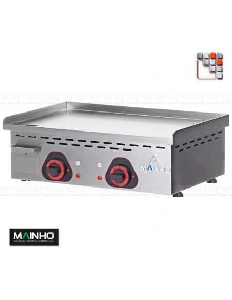 Plancha ECOEM-60CD 230V MAINHO M04-ECOEM60CD MAINHO® Plancha ECO-PV Club ECO-CD Pro