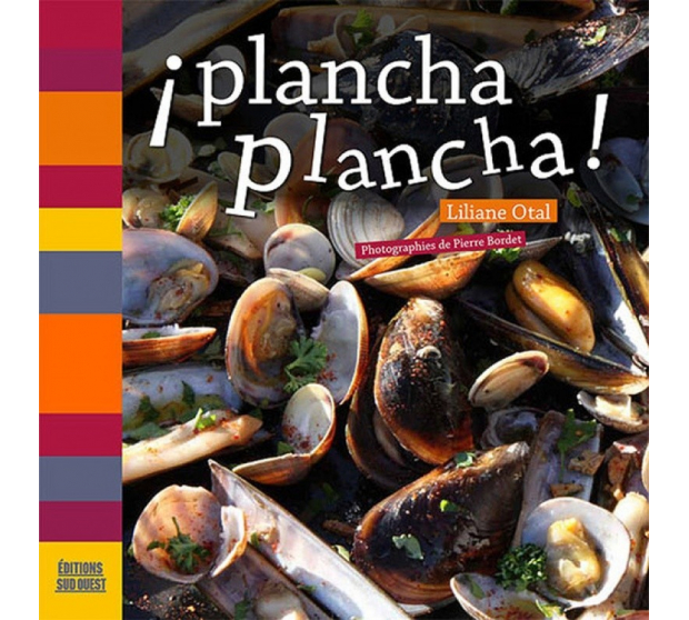 Plancha plancha sud ouest editions - Editions sud ouest cuisine ...