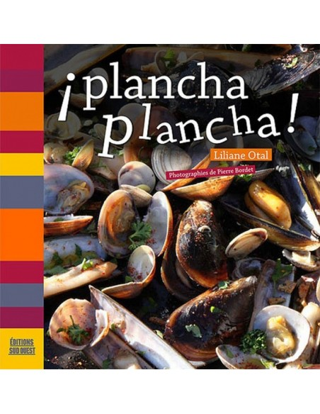Plancha Plancha ! 701PED09  Editions et Publications