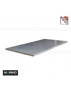 Stainless steel Tray for STP-FC Mainho M36-PXM MAINHO SAV - Accessoires MAINHO Spares Parts Gas