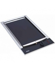 VitroPlancha Recessed ENO E07-EN99 ENO®  Plancha and cart Eno