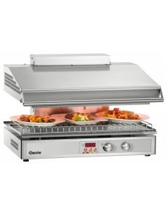 Salamandre Hi-Light-Lift-6kW B35-101554 BARTSCHER Appliances Cellar & Refrigerate Sideboard