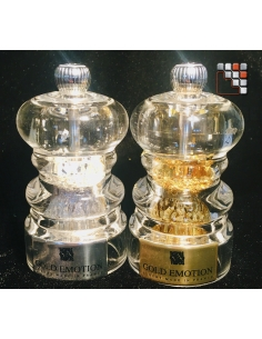 Set Baby mills Gold & Silver GoldEmotion G03-ORMP GoldEmotion Ideas Gifts
