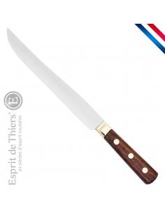 Decouper Yatagan 21CM Prince Gastronome AU NAIN A38-1801601 AU NAIN® Coutellerie Couteaux & Découpe