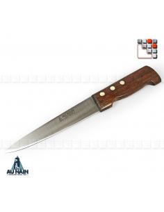 Saigner Desosser 17CM Palissandre AU NAIN A38-1500301 AU NAIN® Coutellerie Couteaux & Découpe