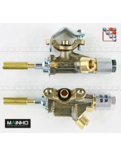 Robinet Gaz Thermocouple MAINHO M36-3000001 MAINHO SAV - Accessoires Pièces détachées MAINHO