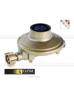 Detendeur high-flow, Butane 2,6 kg/h C06-NI1004 Clesse industries¨ Gas accessories